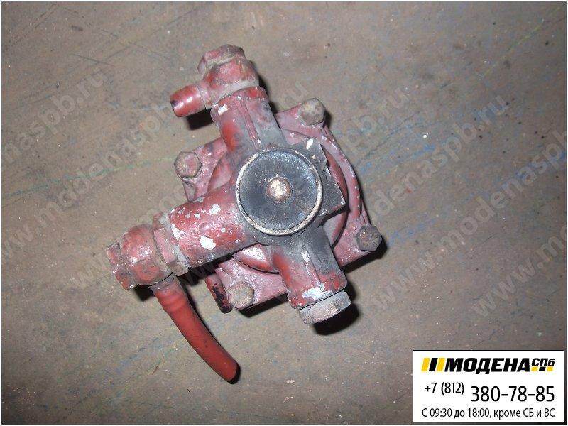 запчасти man Клапан ускорительный  Haldex 355018071