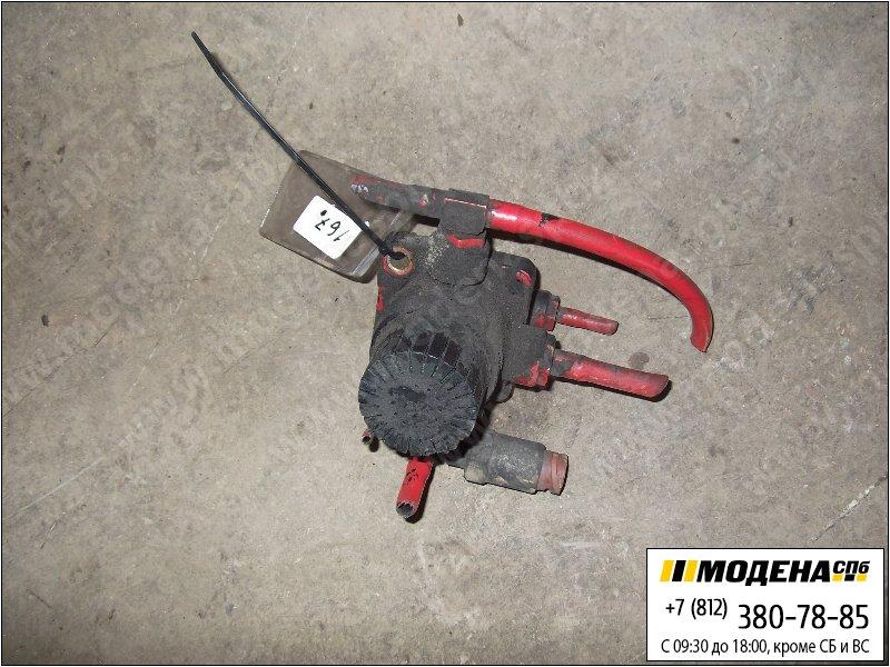запчасти man Клапан ускорительный тормозной системы  81.52116-6074