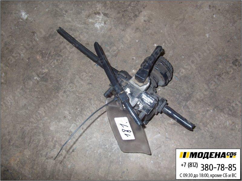 запчасти man Клапан ускорительный тормозной системы  Wabco 9730110010