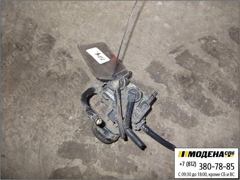 запчасти man Клапан ускорительный тормозной системы  Wabco 9730112000