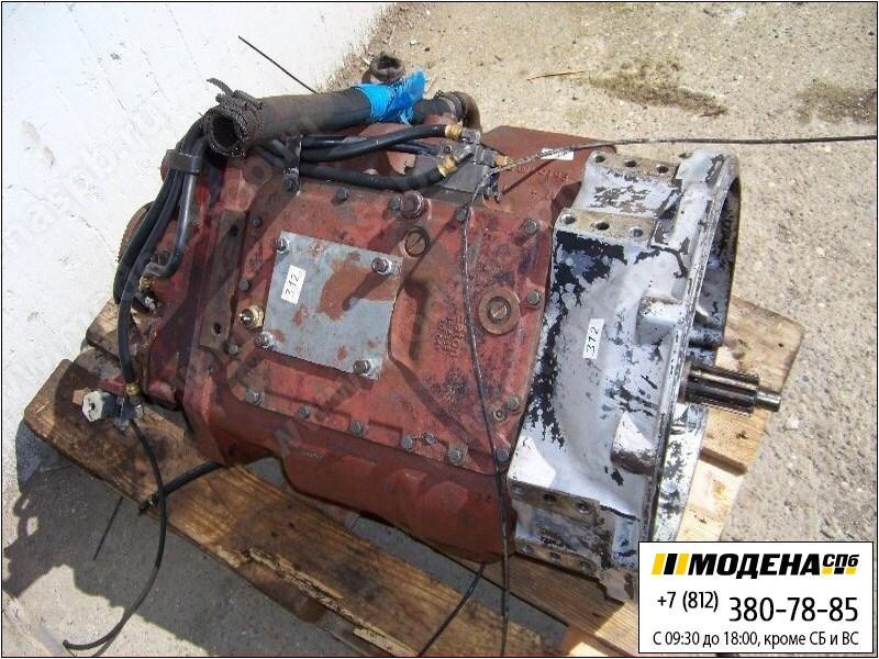 запчасти man Коробка передач Eaton Fuller механическая RTO-11613 (213-265kW)  81.32002-6280