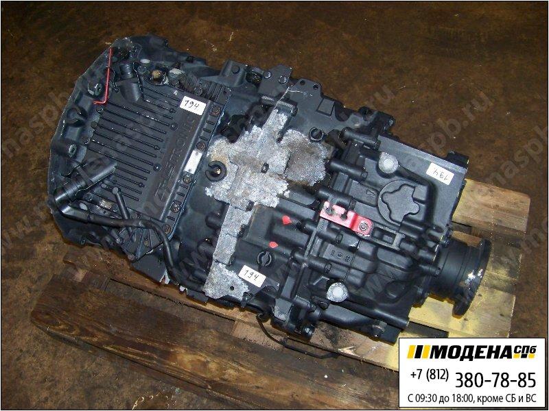 запчасти man Коробка передач ZF 12AS2301 AS-Tronic (от 375kW) (Ratio: 12,33-0,78)  81.32003-6754