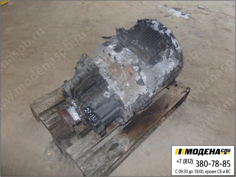запчасти man Коробка передач ZF 12AS2301OD AS-Tronic автоматическая  81.32003-6654