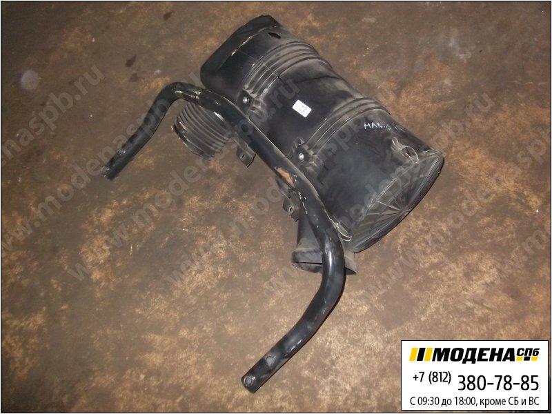 запчасти man Корпус воздушного фильтра (с дефектом)  81.08400-6012