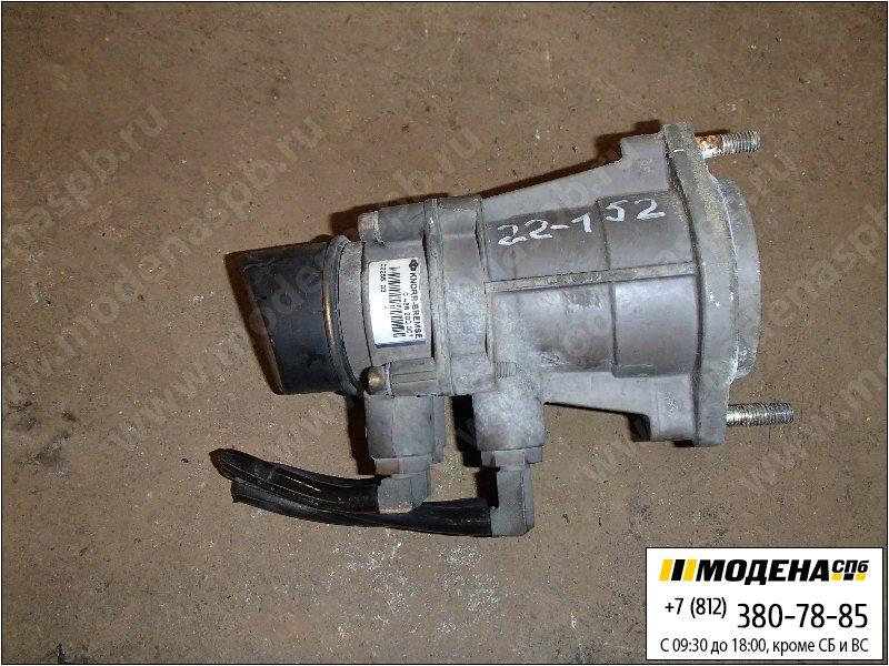 запчасти man Кран тормозной главный  Knorr-Bremse 0486200007