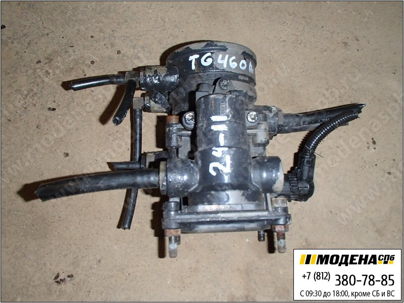 �������� man ���� ���������� ��������� �������  Knorr-Bremse 0486205022