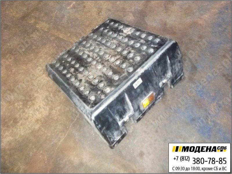 запчасти man Крышка аккумуляторной батареи  127868-2