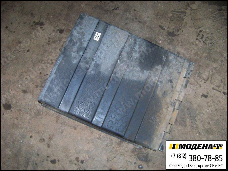 запчасти man Крышка аккумуляторной батареи  81.41860-0058