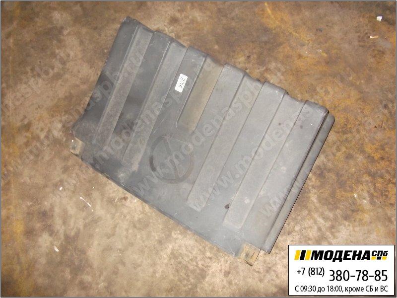 запчасти man Крышка аккумуляторной батареи  81.41860-0124
