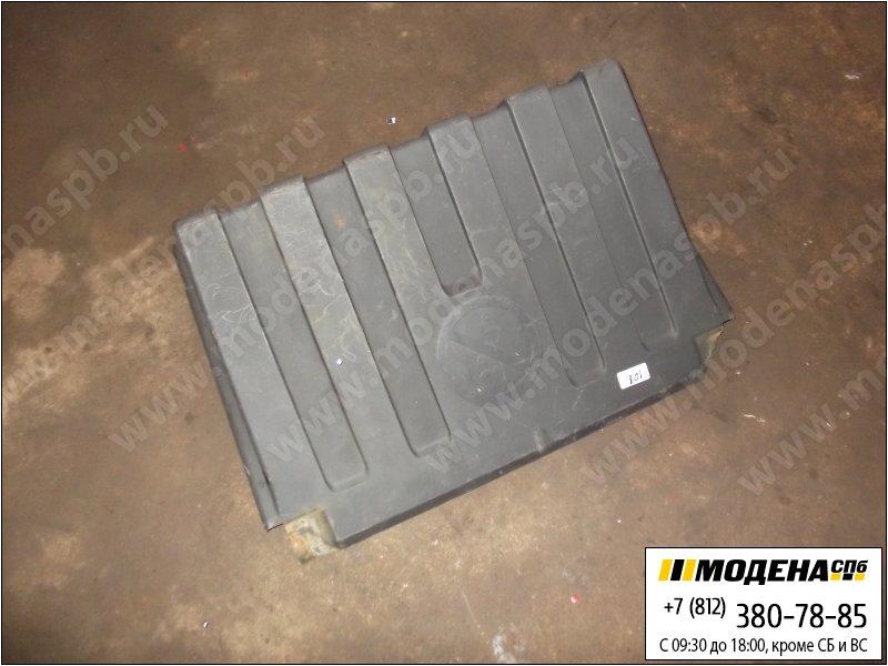 запчасти man Крышка аккумуляторной батареи  81.41860-0139
