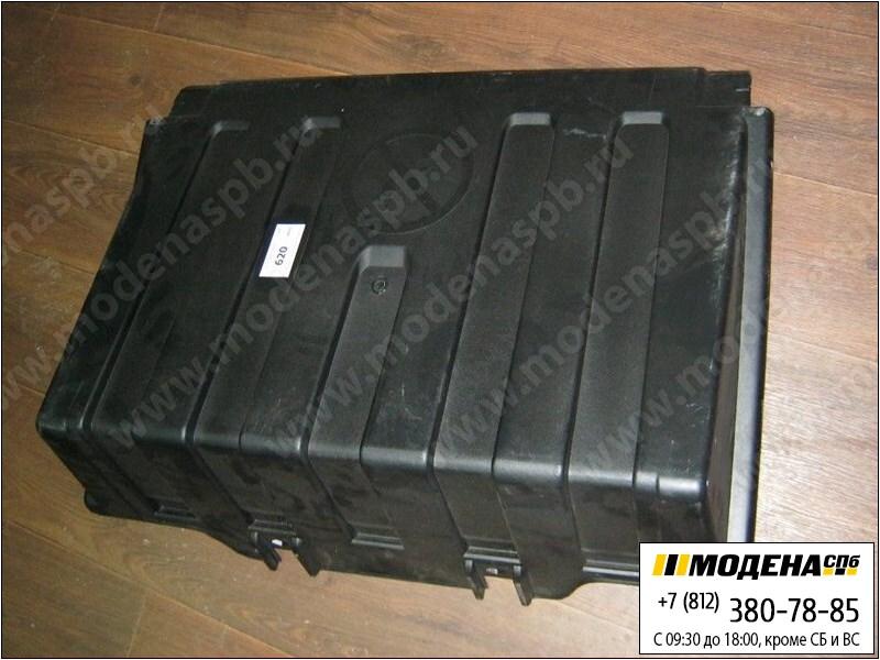 запчасти man Крышка аккумуляторной батареи (новая)  81.41860-6090