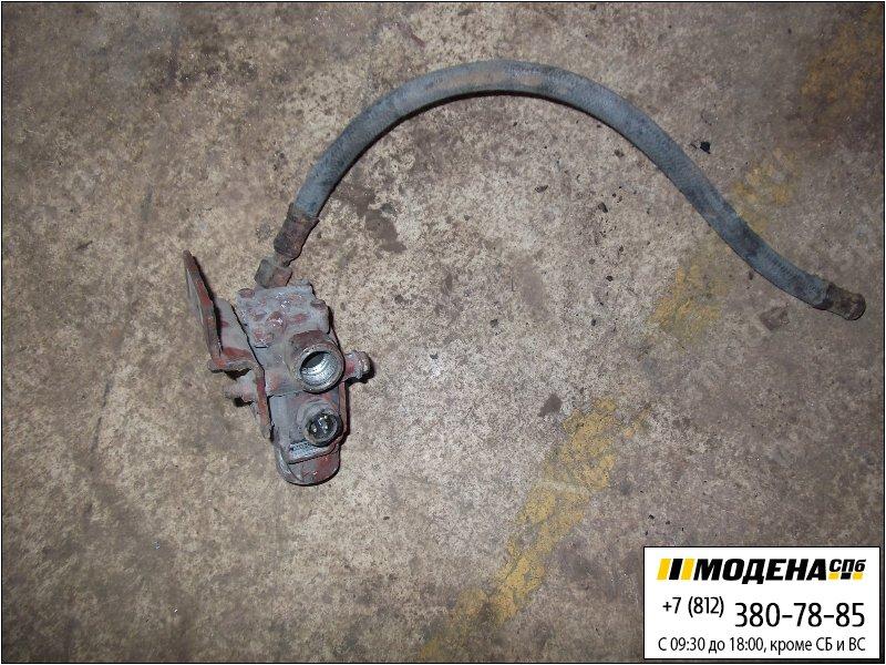 запчасти man Магнитный клапан ABS  Wabco 4721950180