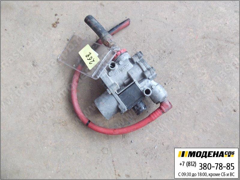 запчасти man Модулятор ABS  Wabco 4721950160