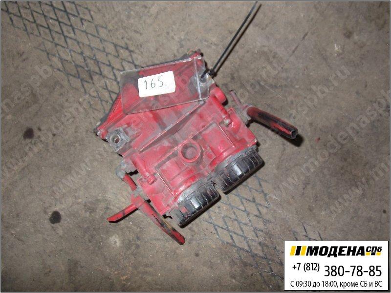 запчасти man Модулятор EBS двухканальный  Knorr-Bremse 0486204012