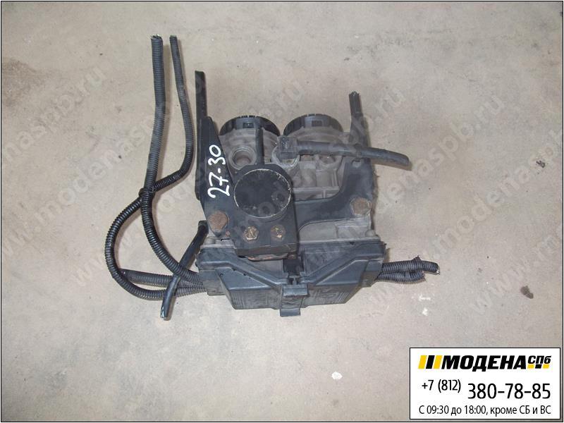 запчасти man Модулятор EBS двухканальный  Knorr-Bremse 0486204017