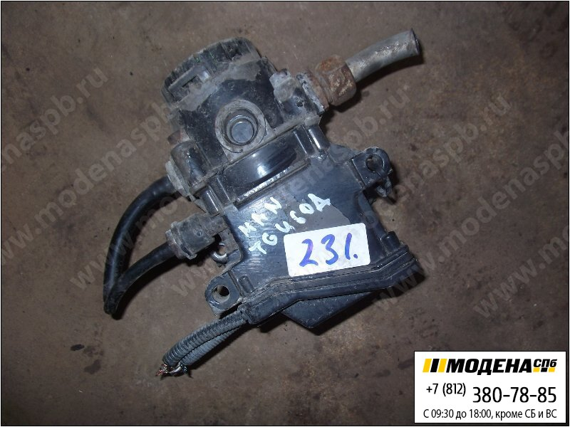 �������� man ��������� EBS �������������  Knorr-Bremse 0486203016