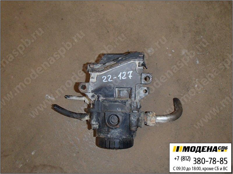 запчасти man Модулятор EBS одноканальный  Knorr-Bremse 0486203023