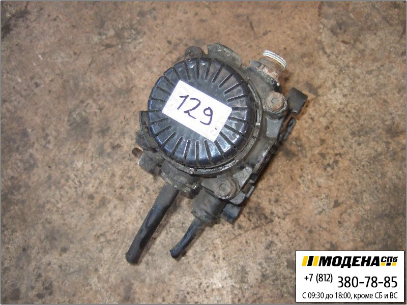 запчасти man Модулятор EBS одноканальный  Knorr-Bremse 0486203032