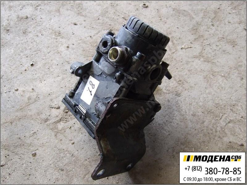 запчасти man Модулятор EBS одноканальный  Knorr-Bremse 0486203160