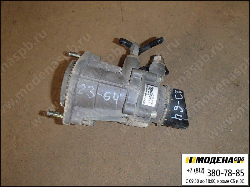 запчасти man Модулятор ножного тормоза EBS  Knorr-Bremse 0486200007
