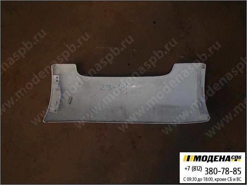 запчасти man Накладка кабины, цвет белый  81.62410-0089