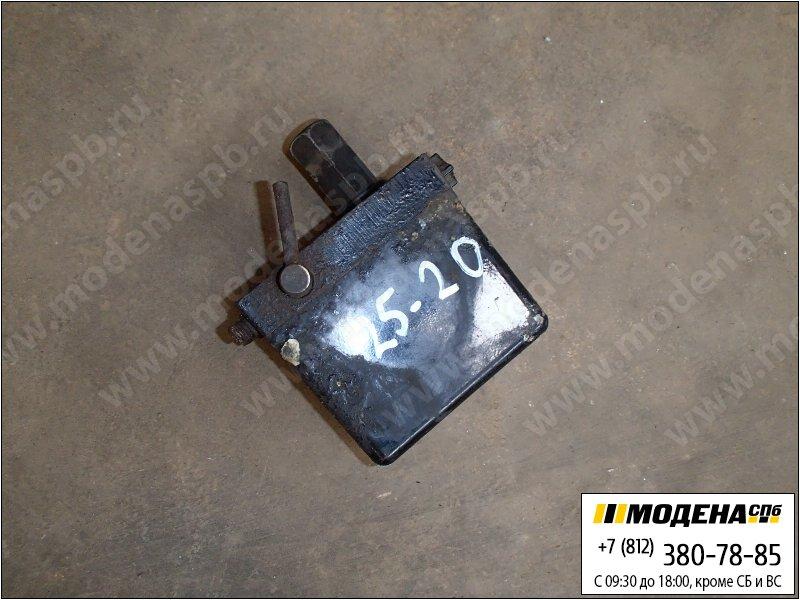 запчасти man Насос подъёмника кабины  85.41723-6044