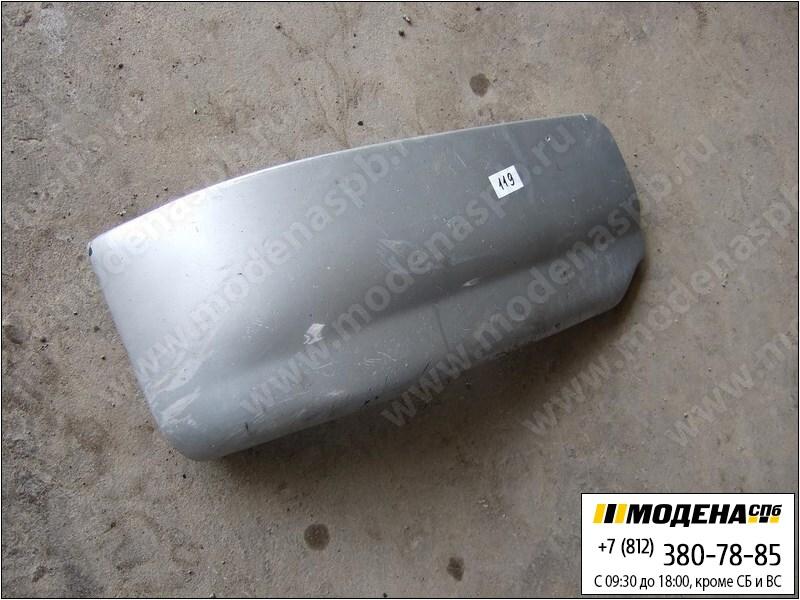 запчасти man Облицовка бампера  81.41610-0228