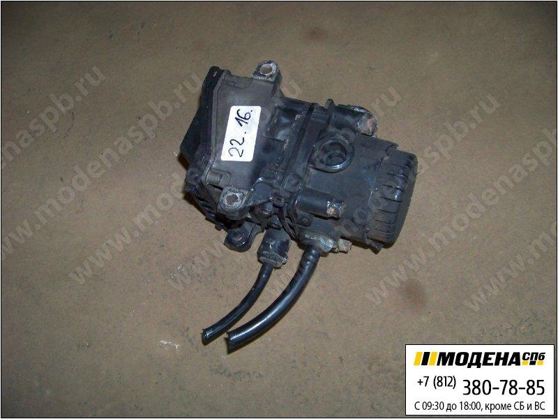 запчасти man Одноканальный модулятор EBS  Knorr-Bremse 0486203023