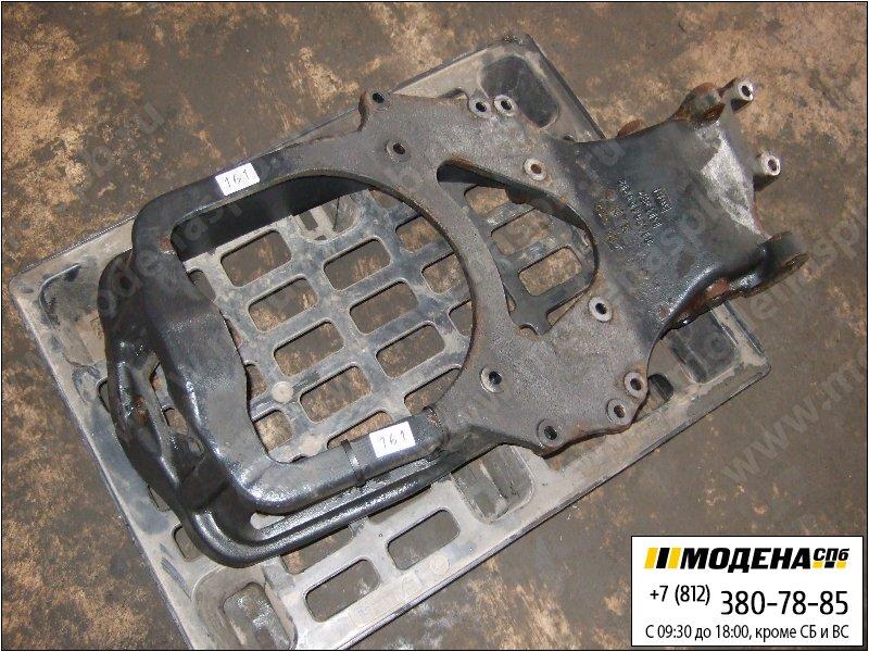 запчасти man Опора переднего амортизатора верхняя  81.43640-0213