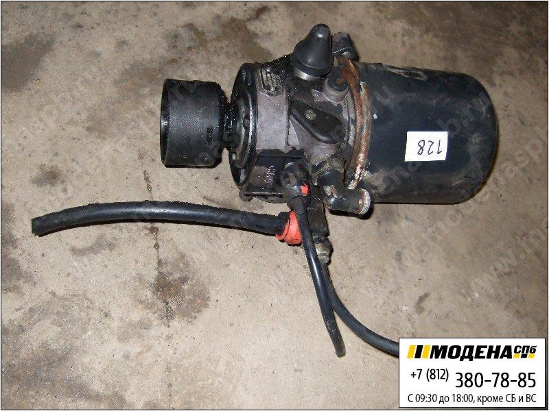 запчасти man Осушитель воздуха в сборе  Knorr-Bremse LA6221 942803-0