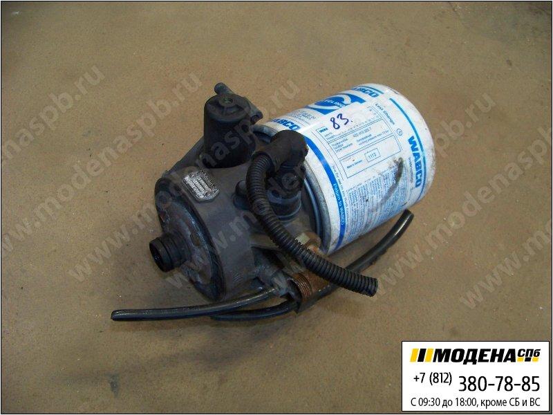запчасти man Осушитель воздуха в сборе  Knorr-Bremse LA8212