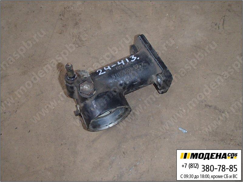 запчасти man Патрубок радиатора  51.06302-3232