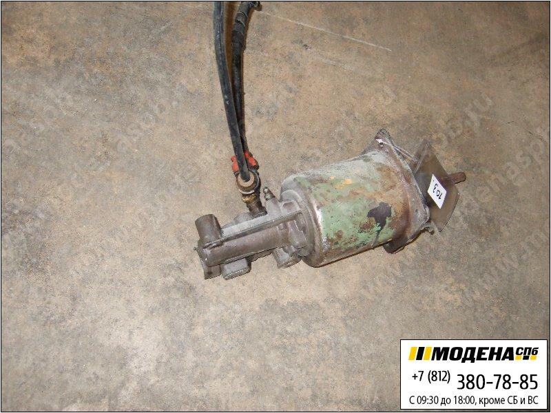запчасти man Пневмогидравлический усилитель (ПГУ) сцепления  Knorr-Bremse V63208