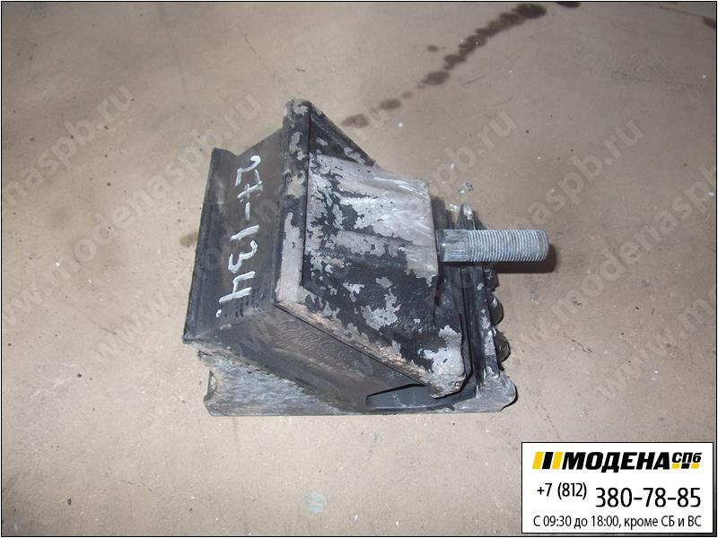 запчасти man Подушка коробки передач  81.96210-0553