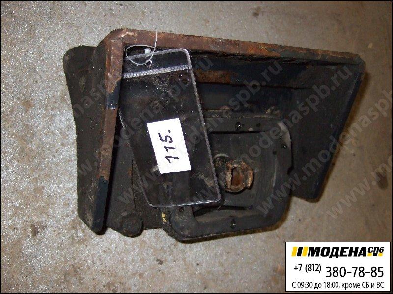 запчасти man Подушка (опора) двигателя с кронштейном MAN 300-NR/SBR  81.96210-0405