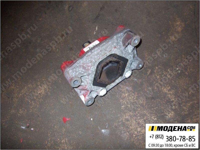 запчасти man Подушка (опора) двигателя задняя  81.96210-6065