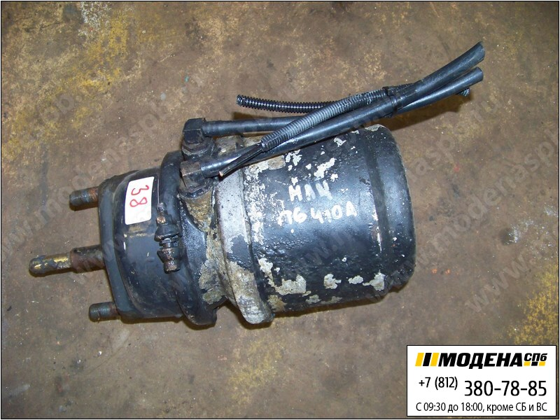 �������� man ��������� ����������������� (�������� ������)  Knorr-Bremse BS9434