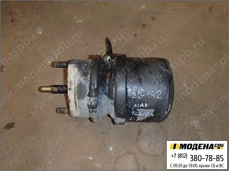 запчасти man Пружинный энергоаккумулятор левый (дисковый тормоз)  81.50410-6733