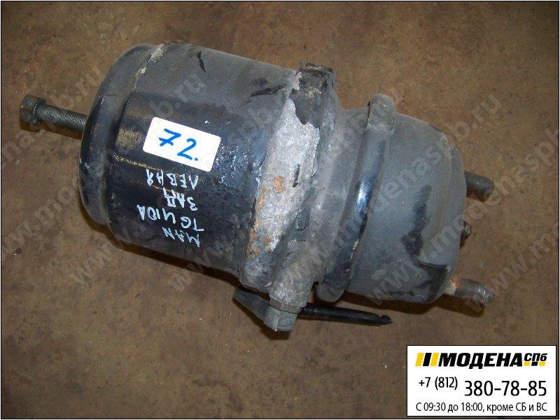 запчасти man Пружинный энергоаккумулятор левый (дисковый тормоз)  Knorr-Bremse BS9433