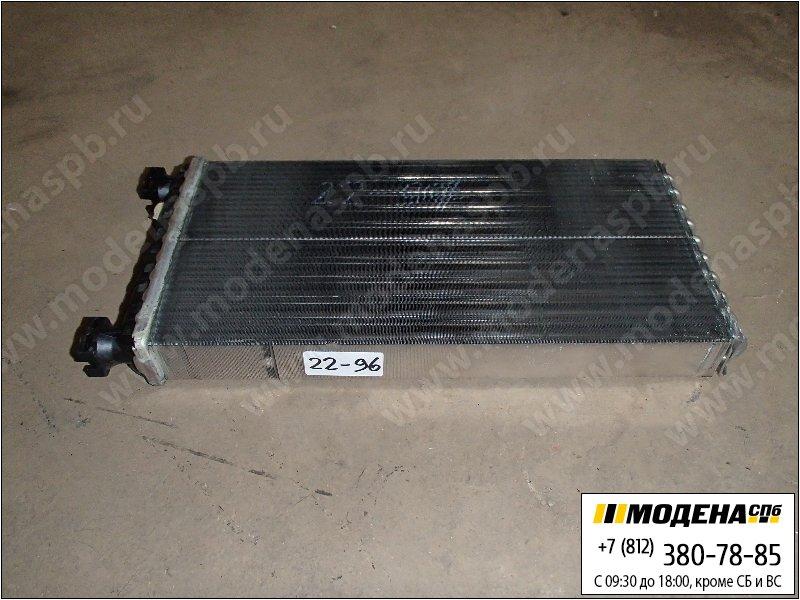 запчасти man Радиатор печки кабины  81.61901-6166