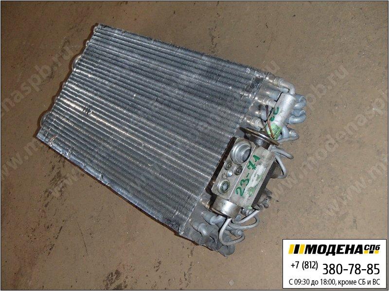 запчасти man Радиатор печки кабины  81.61920-6032