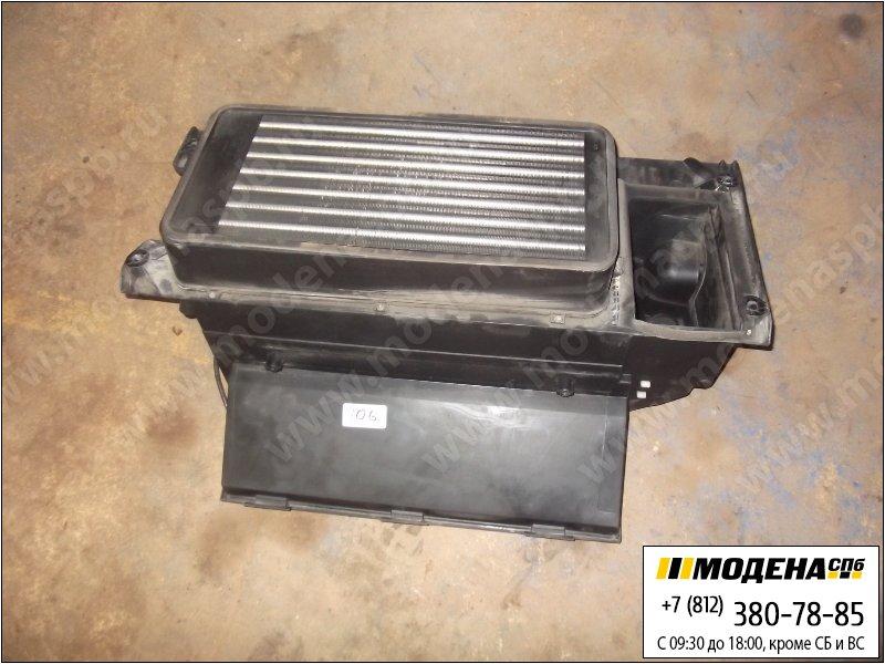 запчасти man Радиатор печки салона кабины  Behr 73441
