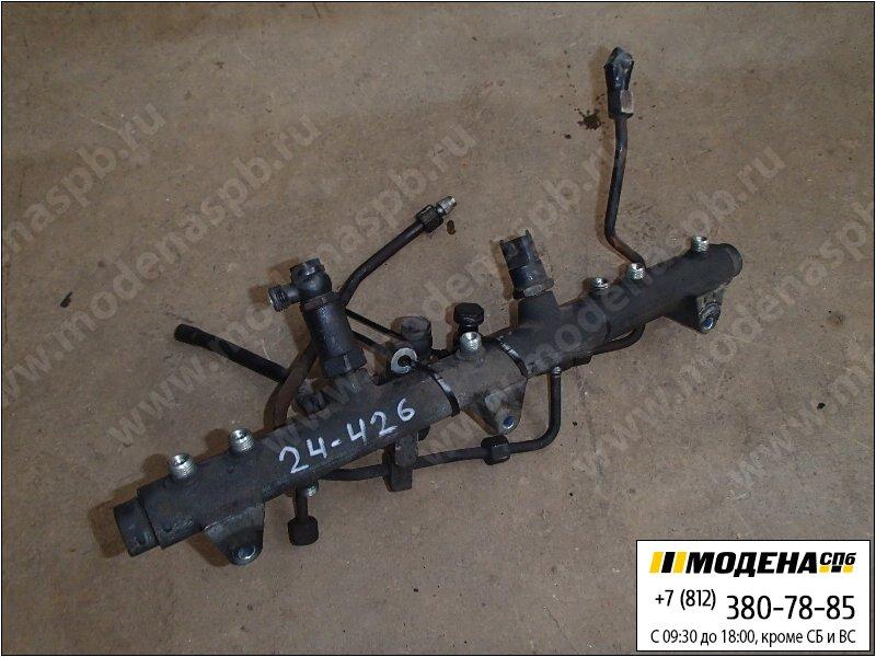 запчасти man Распределительный топливный трубопровод  51.10311-6038