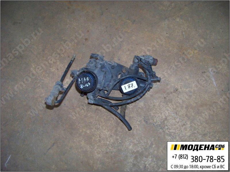 запчасти man Регулятор тормозных сил механический  Knorr-Bremse BR4439