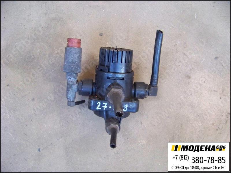 запчасти man Релейный клапан  Knorr-Bremse 0481026304