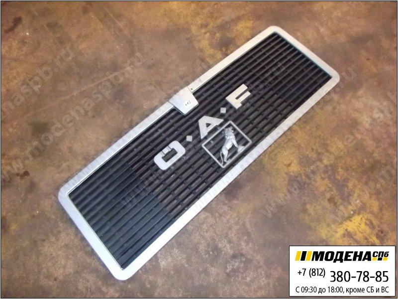 запчасти man Решетка радиатора  81.61150-0098
