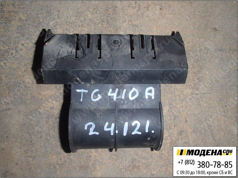 запчасти man Скоба накладка кабины  81.41685-0042