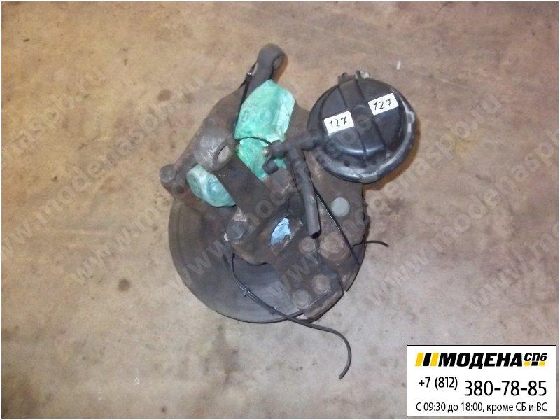 запчасти man Ступица передняя с тормозным диском и тормозной камерой  81.44301-0159