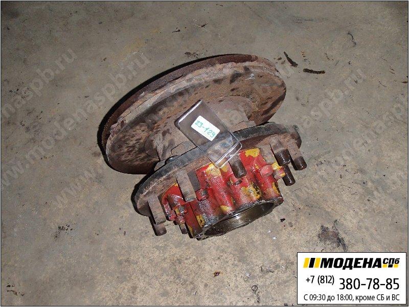 запчасти man Ступица с тормозным диском  81.50803-0041