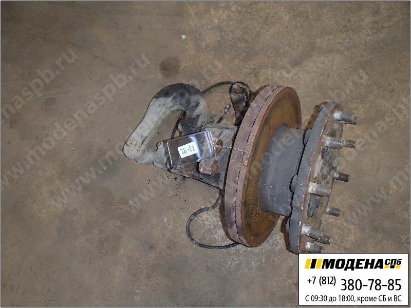 запчасти man Ступица с тормозным диском левая  81.44201-6267